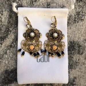 cabi Cha Cha Earrings